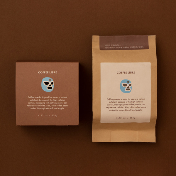 [Drip Bag Event] 2 Coffee Soaps