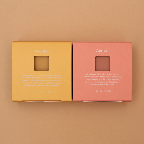 [GIFT SET] Only One 2 SOAP SET